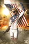Lady America Commission 1