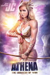 Artemis:  ATHENA, THE GODDESS OF WAR
