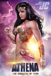 Athena v1:  ATHENA, THE GODDESS OF WAR