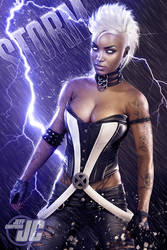 Storm by Jeffach
