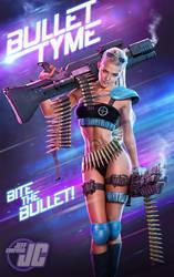 BulletTyme by Jeffach