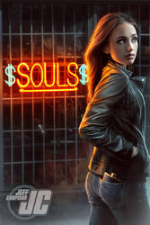 Borrowed Souls Cover