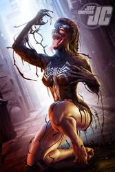 Venom by Jeffach