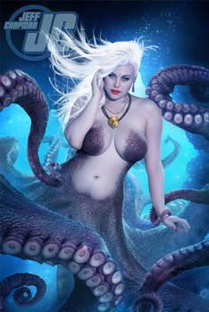 Ursula: Little Mermaid
