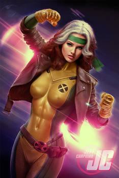 Rogue: X-men