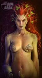 Poison Ivy by Jeffach