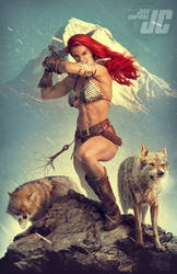 Red Sonja: Wolf Pack