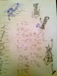 doodleloodleoo by Pandacorn6