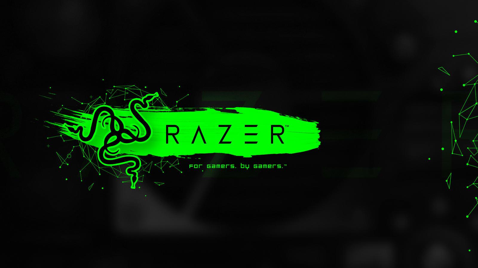 Razer-wallpaper by dusandsg on DeviantArt