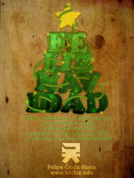 feliz navidad 2008