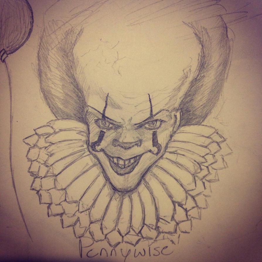 Clowning around...  by lambieV