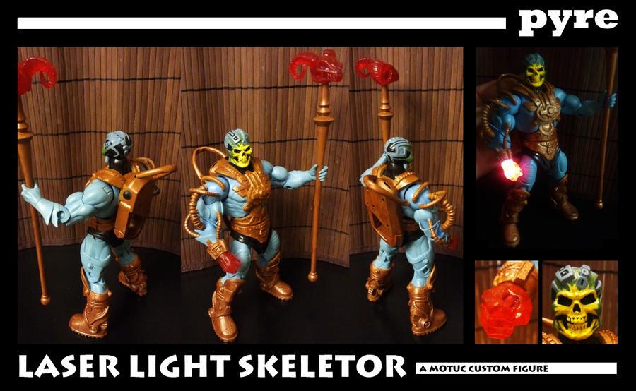 Skeletor 2012
