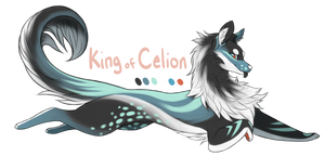 Adopt Auction - King of Celion (CLOSED)