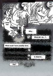 I am Taboo page one redone by Saveena-001