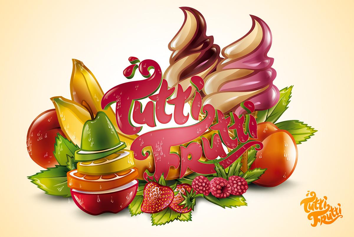 Tutti Frutti — Rezepte Suchen