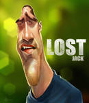 LOST Jack