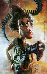 RIPLEY by AnthonyGeoffroy