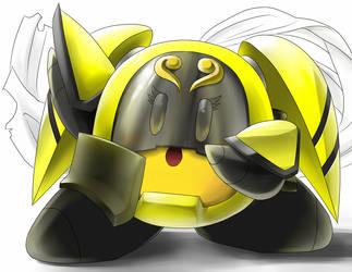 AkibaYellow Kirby