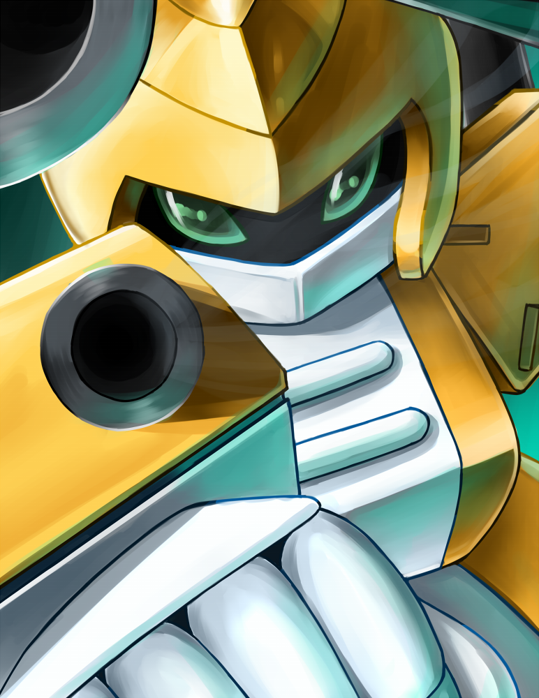 Metabee by ShadowOverlordXDZ