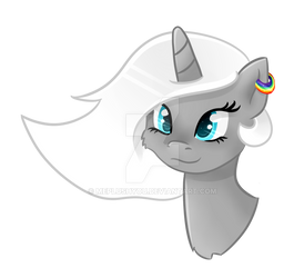 MLP Alicorn OC Art Trade