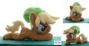 Link pony! by meplushyou