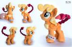 Manticore pony!