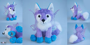 Webkinz Fairy fox