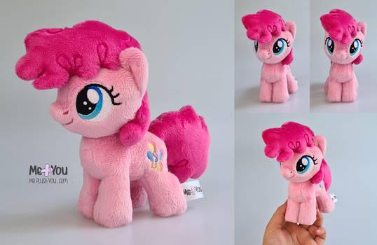 Pinkie Pie mini plush