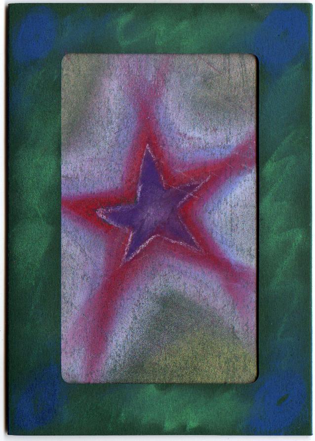 Star by LemonSails