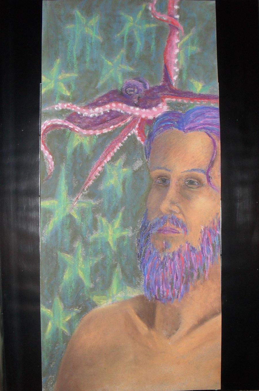 Poseidon by LemonSails