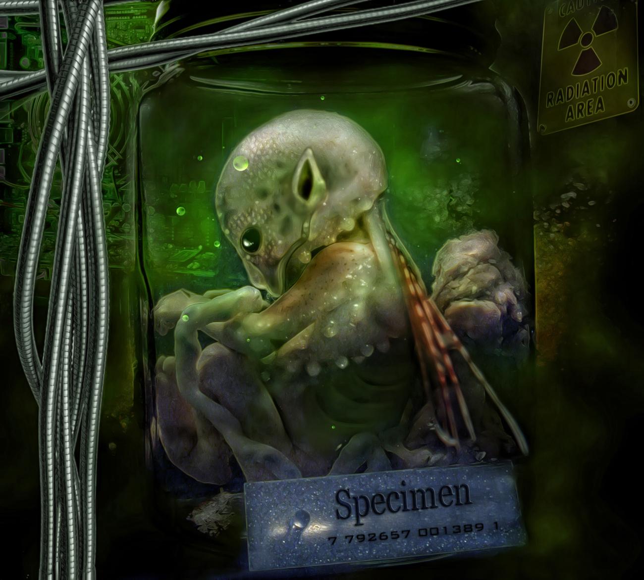 Splice Jar by xx-Lethal-xx
