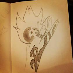 Dragon Ball Z? by TheDark-Carnival