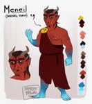 Daedra Meneil V2