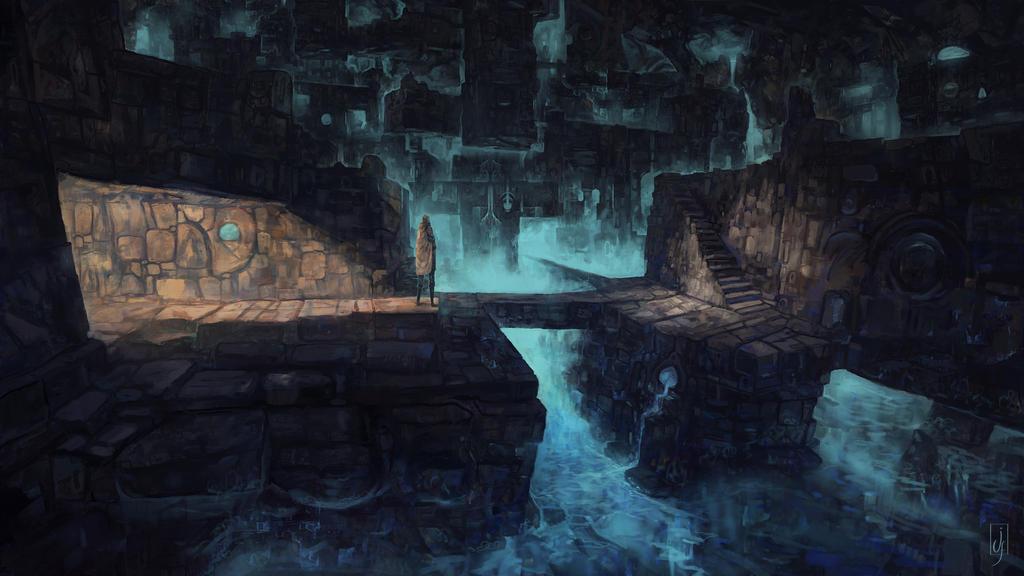 Reservoir by Friis