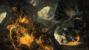 Master the Art of Speed Painting Digital Painting