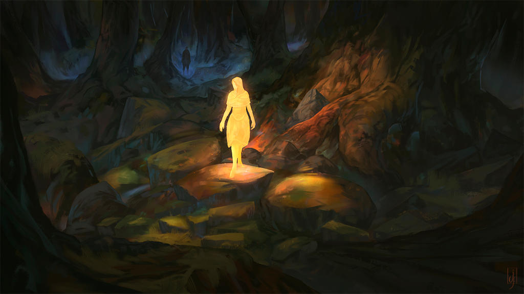 Into The Light by Friis