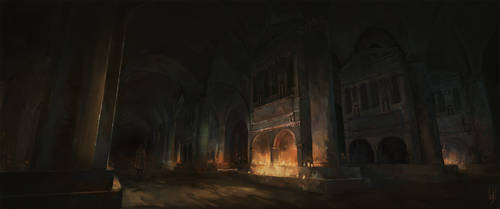 Crypt by Friis