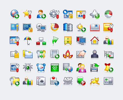 icons by blackblurrr