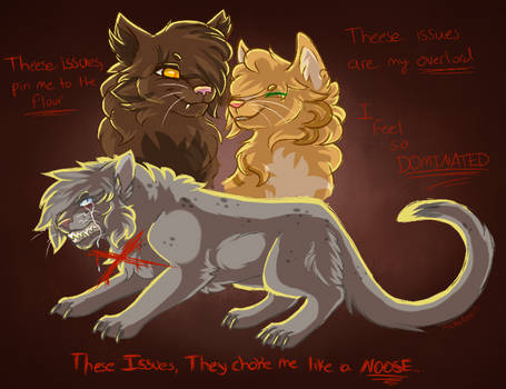 Ashfur - Issues
