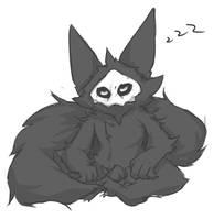 sleep puro by AnkiYUA
