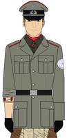Zogetian Officer
