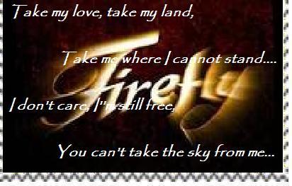 Firefly Stamp by PsychoDemonFox