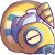 Free Dunsparce icon.