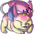 Skitty icon by SabreBash