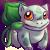 free Bulbasaur icon by SabreBash