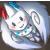 free Togekiss icon by SabreBash
