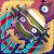 free Sigilyph icon by SabreBash