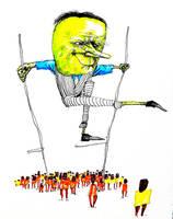 Corruption by Uncanny-Oddball
