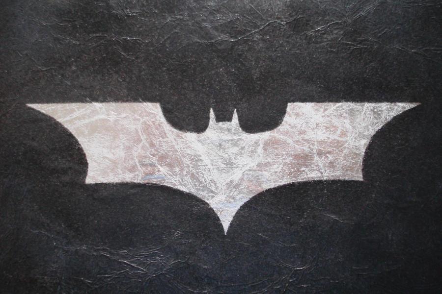 Batman The Dark Knight Logo @BBT.com
