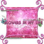 +FlowersInMyLife TEXTURE